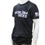 Picture of AmmoMart - Socialism Sucks T-Shirt