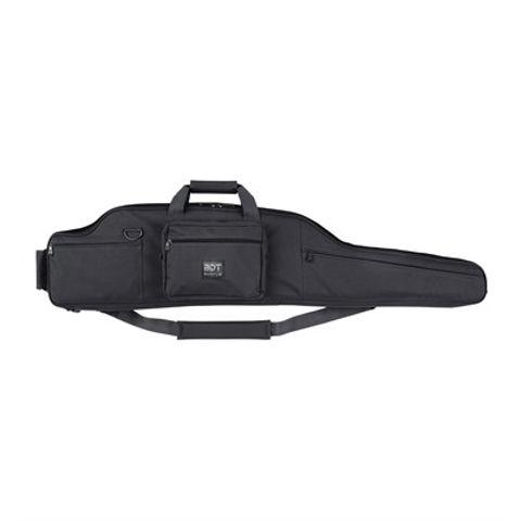 """Picture of BDT Tactical Long-Range Rifle Case 54"""" Black"""