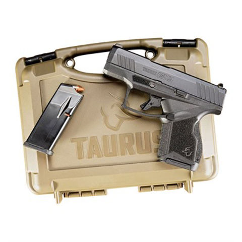 Picture of GX4 Magazine 9mm 13-Rounds Black