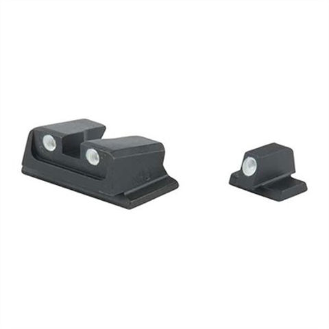 Picture of Tru-Dot Sight Set, S&W M&P Full Size, Compact & Subcompact