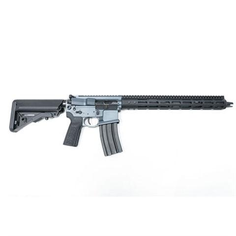 "Picture of BFSIII Libertas Carbine 5.56 16"" Calvary Blue"