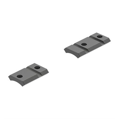 Picture of QRW Bases Savage Round Receiver 10/110 2-PC (8-40) Matte