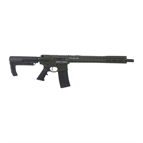 Picture of OD Green Billet 5.56 Rifle