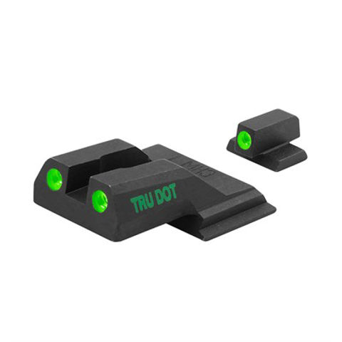 Picture of Tru-Dot Sight Set, S&W M&P Shield
