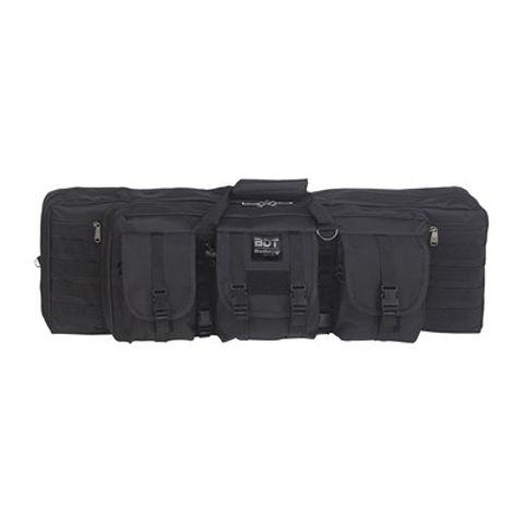 "Picture of BDT Elite Double Tactical Rifle Bag 37"" Black"