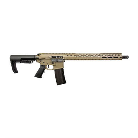 Picture of FDE Billet 5.56 Rifle