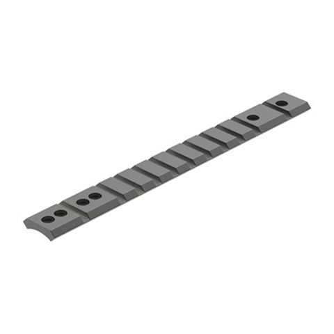 Picture of QRW Base Savage 110 LA Axis 1-PC (8-40) Aluminum