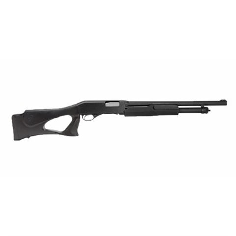 """Picture of 320 Security Thumbhole20ga Pump 3"""" Chmber Bead Sight"""
