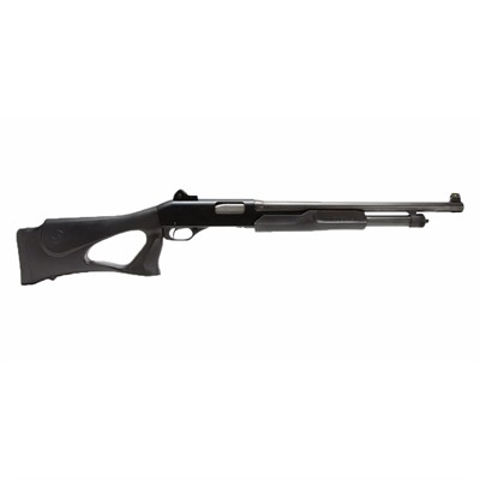 """Picture of 320 Security Thumbhole 20ga Pump 3"""" Chmber Ghost Ring Sight"""