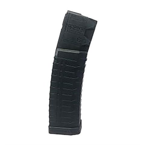 Picture of AR-15 Schmeisser Gen 2 Magazine 60-Rd Black Polymer 5.56mm