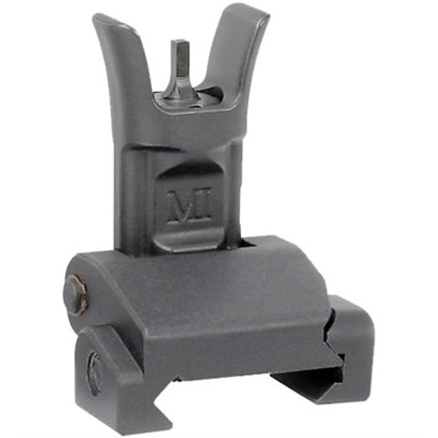 Picture of AR-15 Combat Rifle Folding Front Sight
