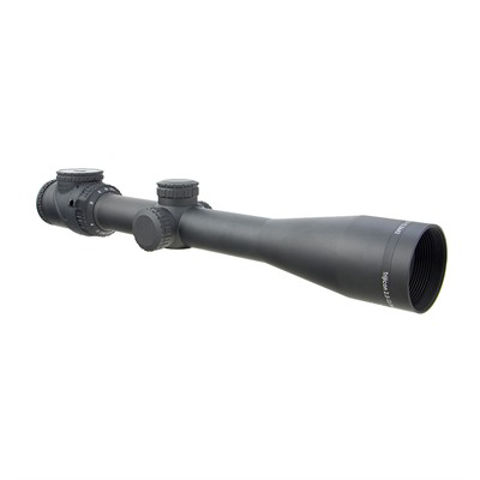 Picture of 2.5-12.5x42mm SFP Green MOA-Dot Crosshair Reticle MT Blk
