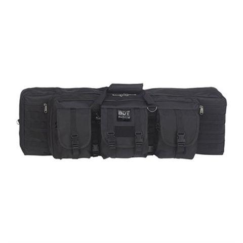 "Picture of BDT Elite Single Tactical Rifle Bag 37"" Black"