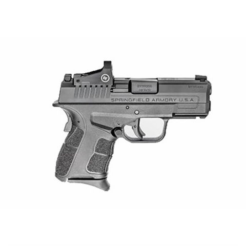 """Picture of XD-S Mod 2 OSP 3.3"""" 9mm W/Red Dot"""