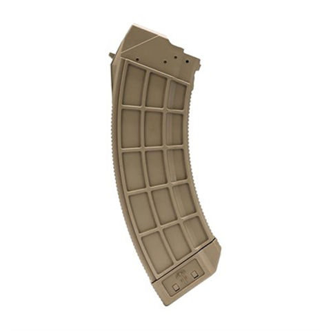 Picture of AK30R 30-Rd Magazine FDE Polymer 7.62x39