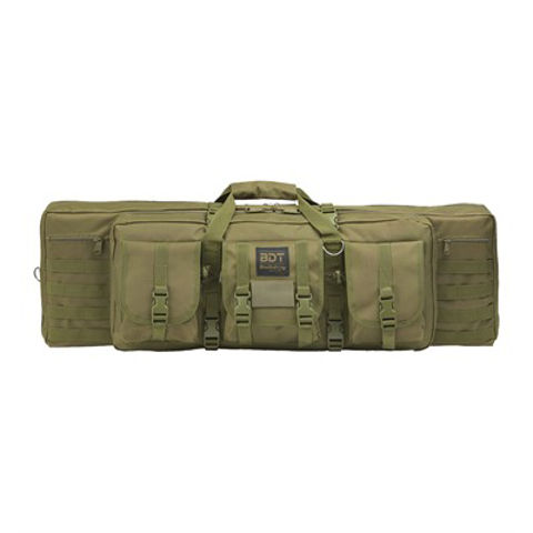 """Picture of BDT Elite Single Tactical Rifle Bag 43"""" Green"""