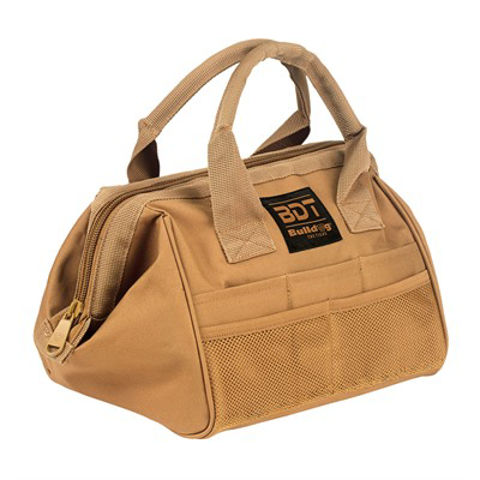 Picture of BDT Tactical Ammo & Accessory Bag Tan