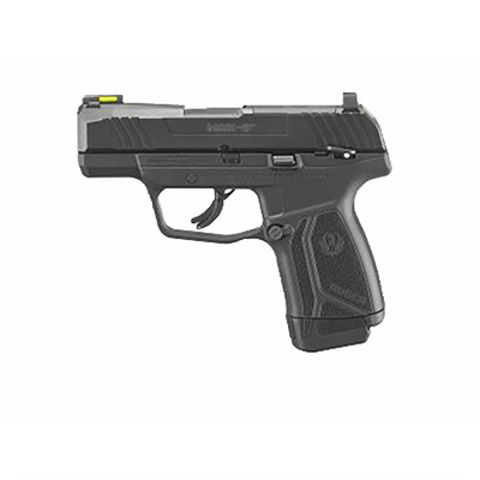 """Picture of MAX 9 9mm 10+1 Thumb Safety 3.2"""""""