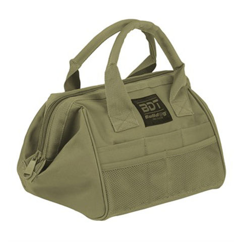 Picture of BDT Tactical Ammo & Accessory Bag Green
