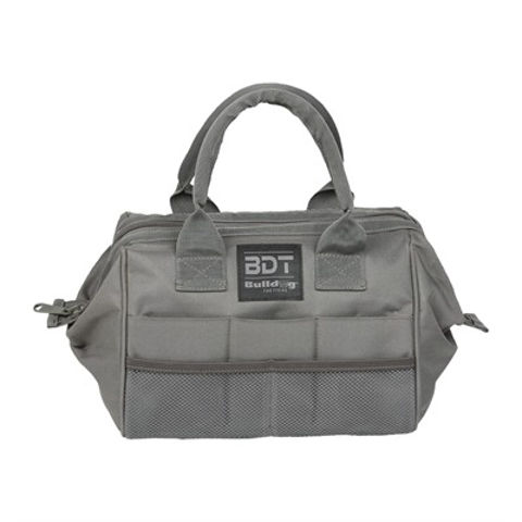 Picture of BDT Tactical Ammo & Accessory Bag Seal Gray