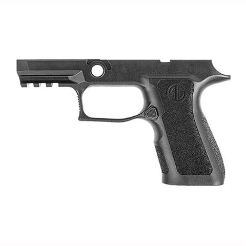 Picture of Sig Sauer P320/250 9/40/357 Compact Small Grip Module BLK