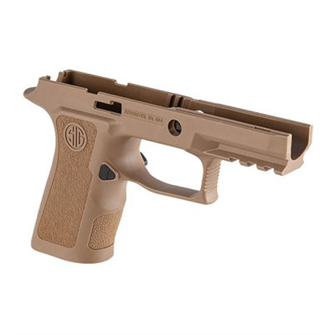 Picture of Sig Sauer P320/250 9/40/357 Compact Small Grip Module COY