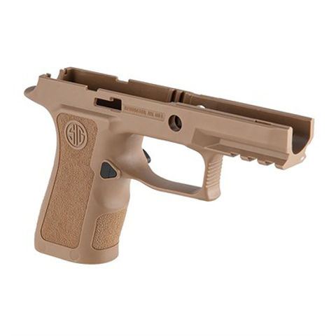 Picture of Sig Sauer P320/250 9/40/357 Compact Medium Grip Module COY
