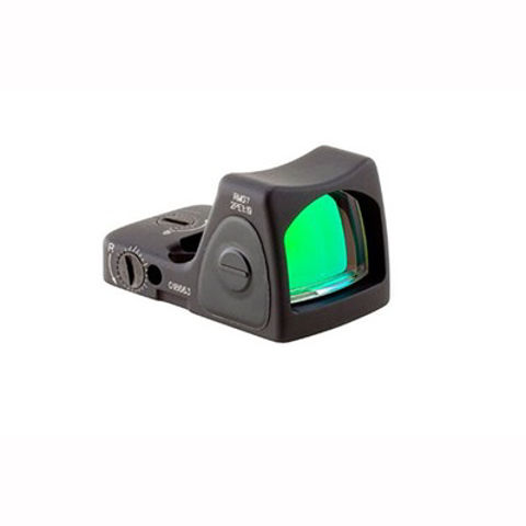Picture of RMR Type 2 1.0 MOA Red Dot LED Sight Black