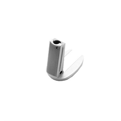 Picture of Bullet Proof 1 Piece Magwell Compact Round Butt Stainless