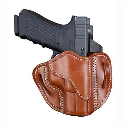 Picture of Optic Ready Belt Holster 2.1 Classic Brown RH