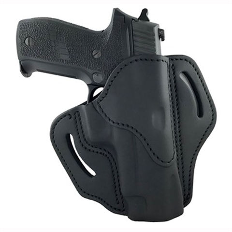 Picture of BH2.3 Holster Stealth Black RH One Size