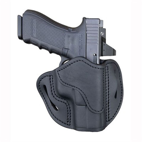 Picture of Optic Ready Belt Holster 2.1 Stealth Black RH