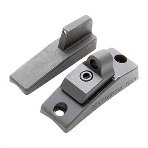 Picture of Trak-Lock~ ll Ghost Ring Sight Set, 12ga, .735   Tritium