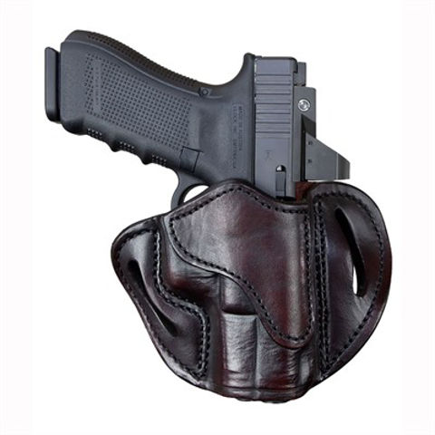 Picture of Optic Ready Belt Holster 2.1 Signature Brown RH