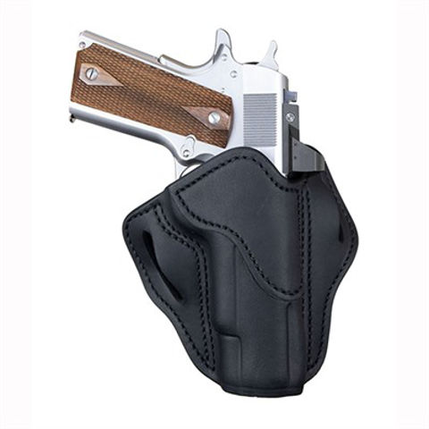 Picture of Optic Ready Belt Holster Stealth Black RH Size 1