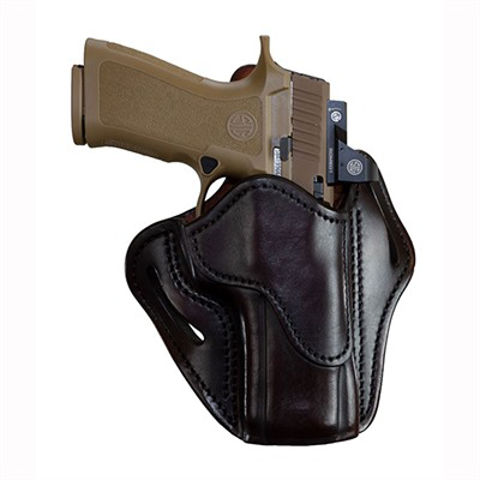Picture of Optic Ready Belt Holster 2.4 Signature Brown RH