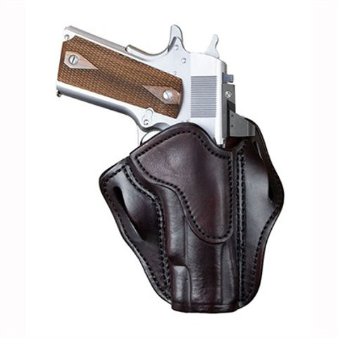 Picture of Optic Ready Belt Holster Signature Brown RH Size 1