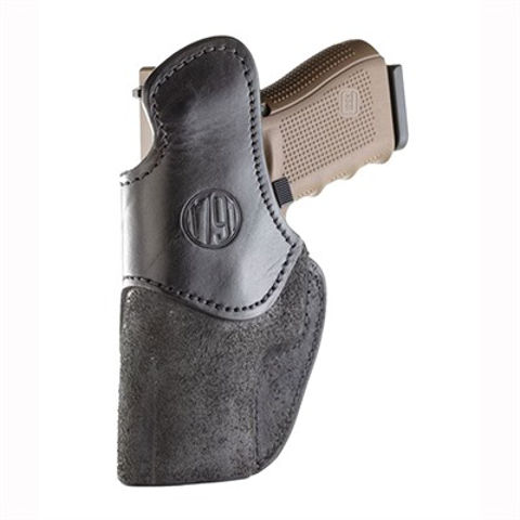 Picture of Rigid Concealment Holster Size 4 Black RH