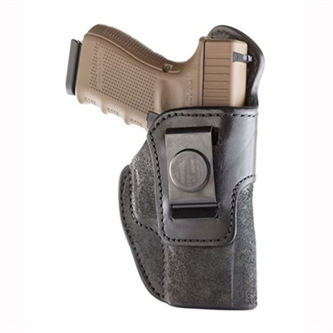 Picture of Rigid Concealment Holster Size 5 Black RH