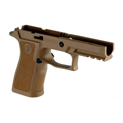 Picture of Sig P320/250 9/40/357 X-Series Carry Grip Module Med COY