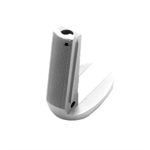 Picture of Bullet Proof 1 Piece Magwell Full-Size Round Butt Stainless