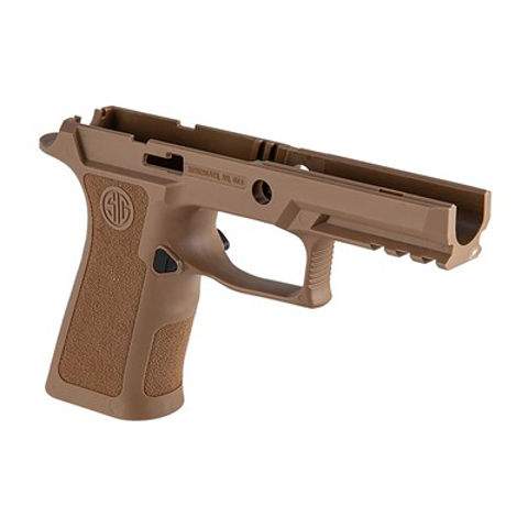 Picture of Sig P320/250 9/40/357 X-Series Carry Grip Module Small COY