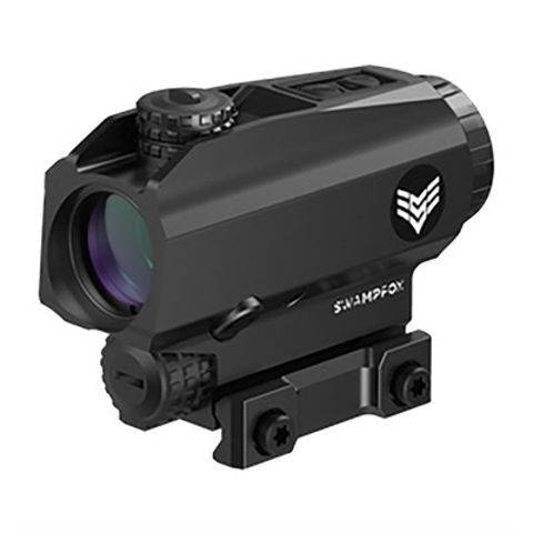 Picture of Blade 1x25mm Red IR BRC Reticle Prism Sight