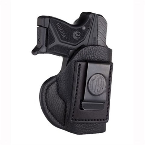 Picture of Smooth Concealment Holster Night Sky Black Size 0 LH