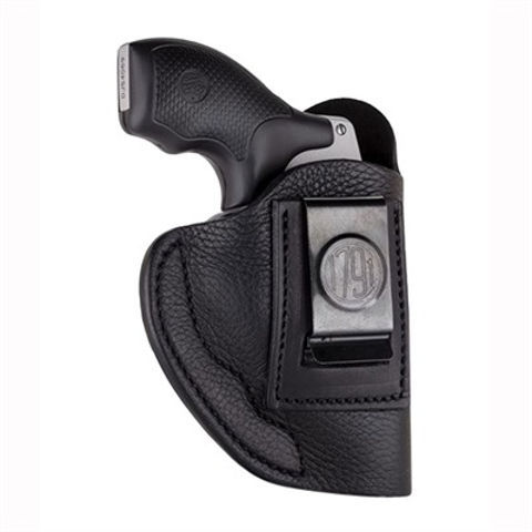 Picture of Smooth Concealment Holster Night Sky Black Size 2 LH