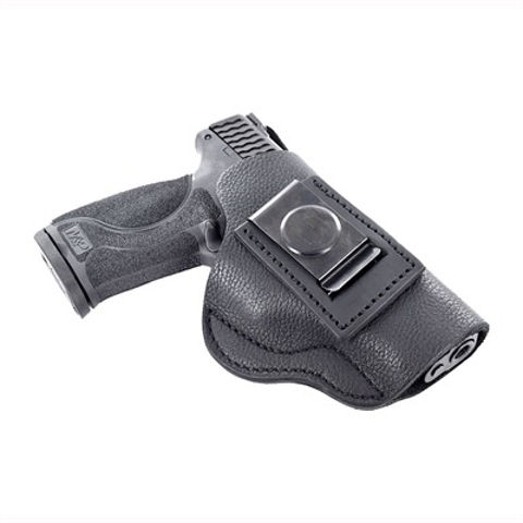 Picture of Smooth Concealment Holster Night Sky Black Size 4 LH