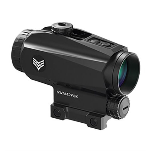 Picture of Trihawk 3x30mm Green IR BDC Reticle Prism Sight