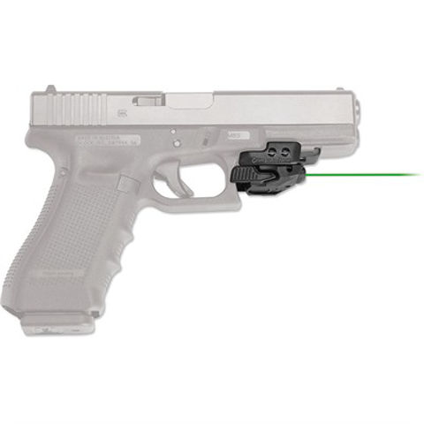 Picture of Rail Master Compact Universal Green Laser