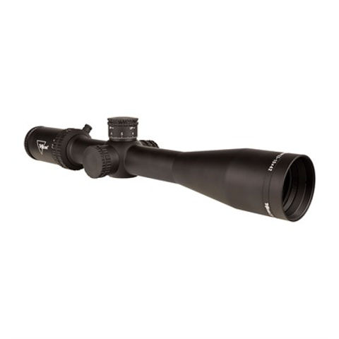 Picture of 2.5-15x42mm SFP Red MRAD Center Dot Reticle Matte Black