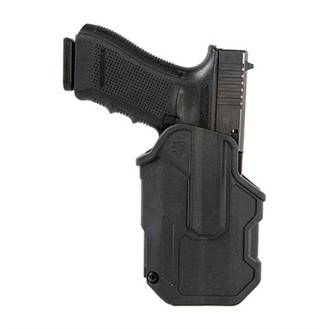 Picture of T-Series L2C Light-Bearing Holster Springfield Hellcat BLK